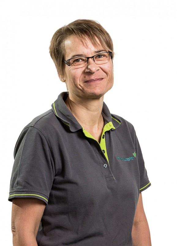 Andrea Hummel